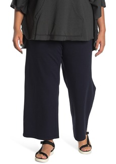 XCVI Grandeur Fleece Drawstring Pants