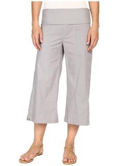 XCVI Indria Wide Leg Crop