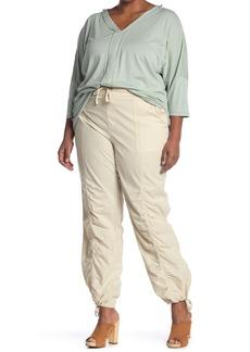 XCVI Jules Ruched Drawstring Pants