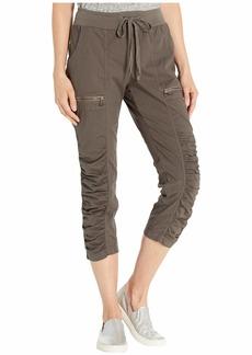 XCVI Kahiwa Crop Pants