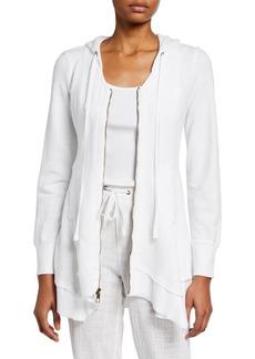 XCVI Merchantile Hooded Jacket