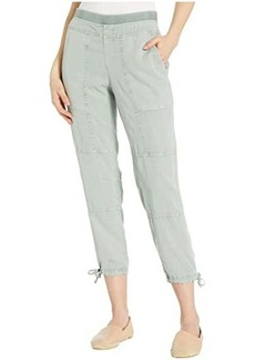 XCVI Moirin Pants in Soft Twill