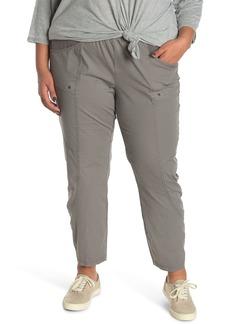 XCVI Pull-On Pants