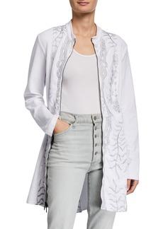 XCVI Romance Coat