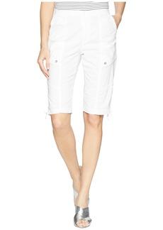XCVI Vada Shorts
