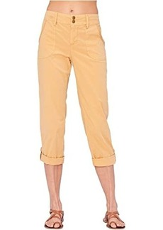 XCVI Wearables Cadence Crop Pants