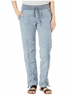 XCVI Wearables Jules Pants in Stretch Poplin