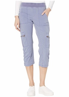 XCVI Wearables Nadia Crop