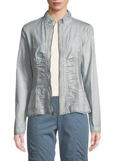 XCVI Agnese Lace-Up Jacket