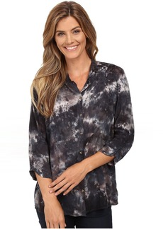 XCVI Clara Button Down