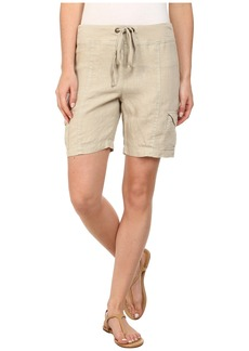 XCVI Flint Two-Pocket Shorts