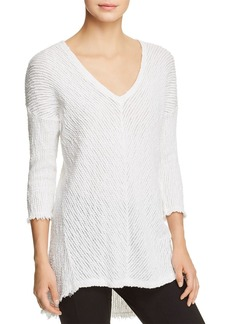XCVI Ida Textured Sweater
