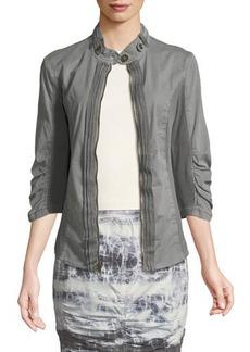 XCVI Janet 3/4 Sleeve Jacket