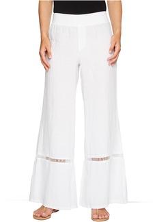 XCVI Linen Hermes Pants
