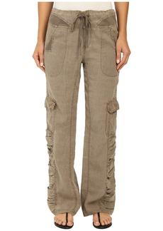 XCVI Monte Carlo Linen Pants