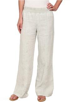 XCVI Namak Linen Pants