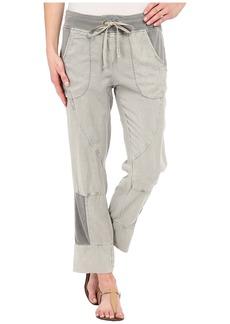 XCVI Normandie Crop Pants