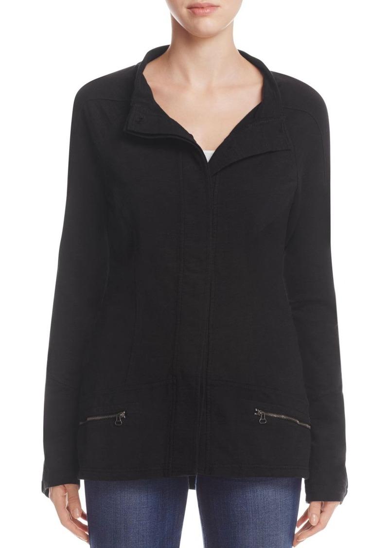 XCVI Paola Button-Down Jacket