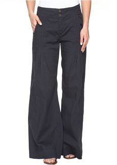XCVI Rebecca Pants in Stretch Poplin