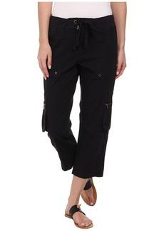 XCVI Rhea Crop Pants