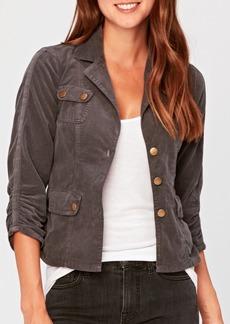 Xcvi Wearables Folksy Jacket