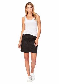 XCVI Wearables Women's Trace Skirt - Mid Length -