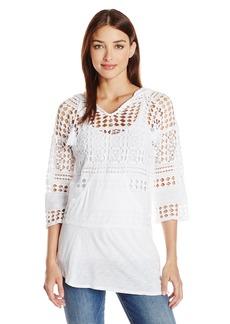 XCVI Women's Alisha Pullover  XL
