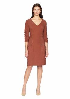 XCVI Zelia Dress