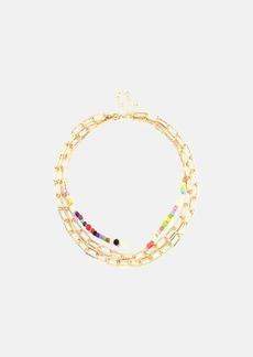 XOJulez Festival Necklace