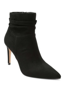 XOXO Taylor Pointed Bootie Pump