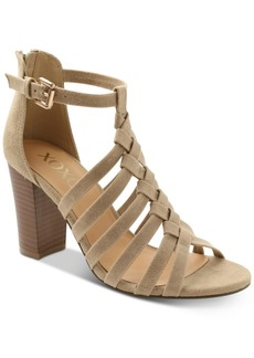 Xoxo Basset Strappy Sandal Women's Shoes