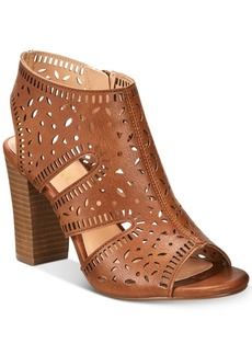 Xoxo Bloom Shooties Women's Shoes