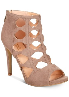Xoxo Colbie Dress Sandals Women's Shoes