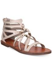 Xoxo Cristobal Gladiator Sandals Women's Shoes