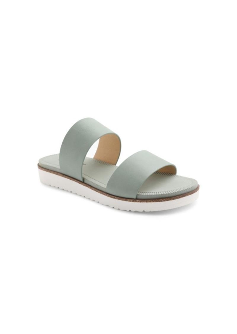 Xoxo Dolly Flat Sandal Women's Shoes