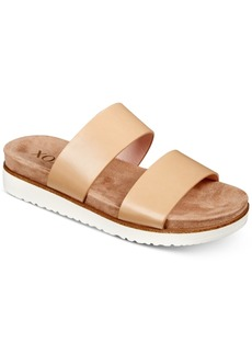 Xoxo Dylan Flat Sandals Women's Shoes
