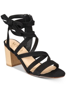 Xoxo Emosa Dress Sandals Women's Shoes