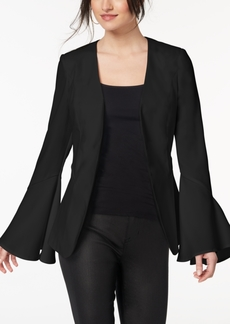 Xoxo Juniors' Bell-Sleeve Blazer