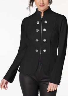 Xoxo Juniors' Embellished Blazer