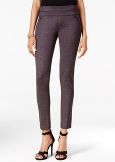 Xoxo Juniors' Pull-On Skinny Ankle Pants