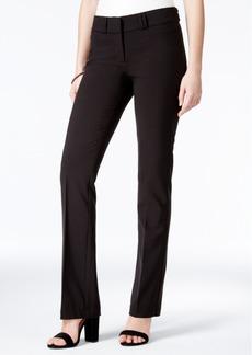 Xoxo Juniors' Straight-Leg Trousers