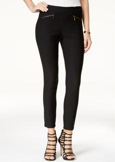 Xoxo Juniors' Zip-Pocket Pull-On Pants