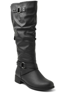 Xoxo Maxfield Tall Boots Women's Shoes