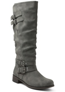 Xoxo Mayson Tall Boots Women's Shoes