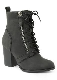 Xoxo Menton Dress Booties Women's Shoes