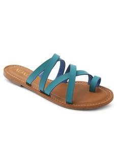 Xoxo Rodger Flat Sandal Women's Shoes