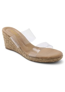 Xoxo Sunnyside Wedge Sandal Women's Shoes
