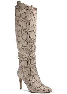 Xoxo Tilda Dress Boots Women's Shoes