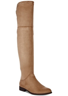 Xoxo Travis Over-The-Knee Boots Women's Shoes