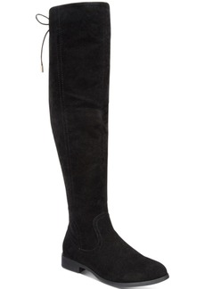 Xoxo Trish Over-The-Knee Boots Women's Shoes